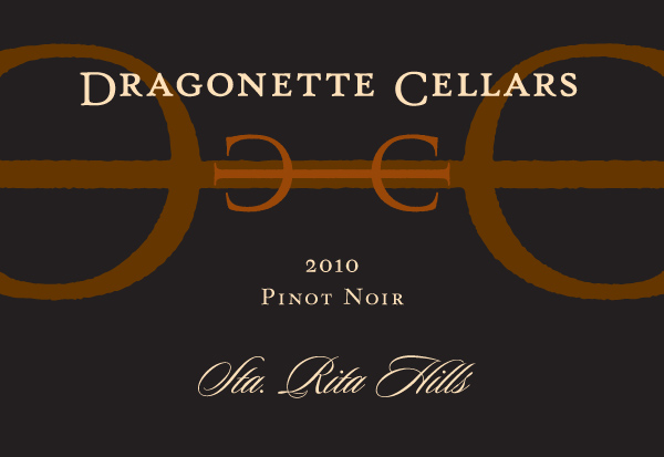 2010 Pinot Noir,