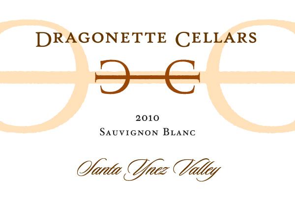 2010 Sauvignon Blanc, Santa Ynez Valley