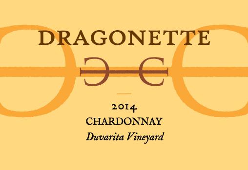 2014 Chardonnay, Duvarita Vineyard