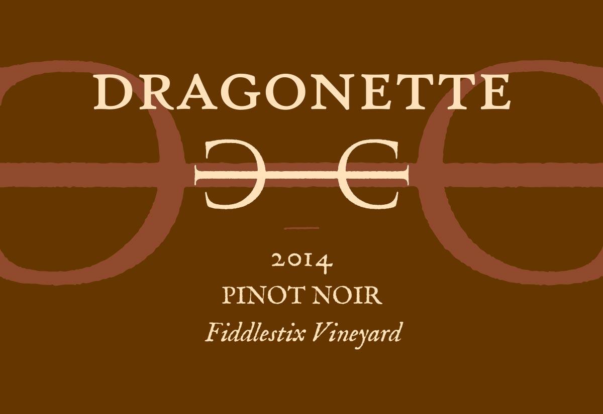 2014 Pinot Noir, Fiddlestix Vineyard