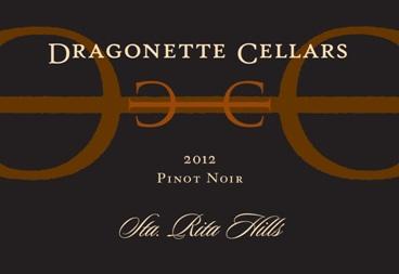 2012 Pinot Noir,