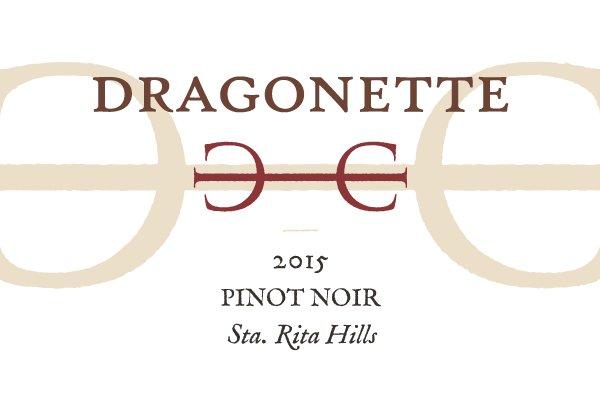 2015 Pinot Noir, Sta. Rita Hills