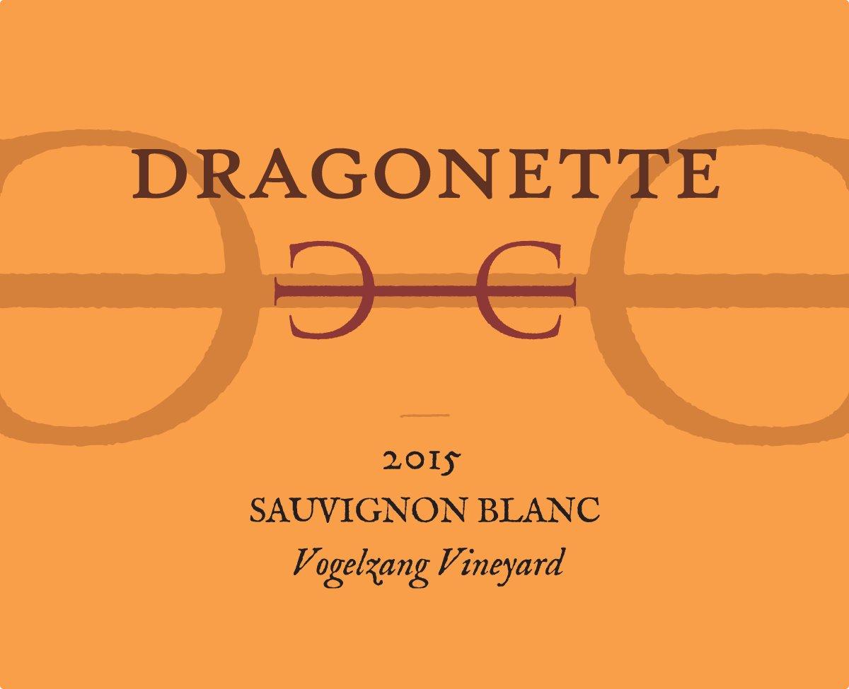 2015 Sauvignon Blanc, Vogelzang Vineyard
