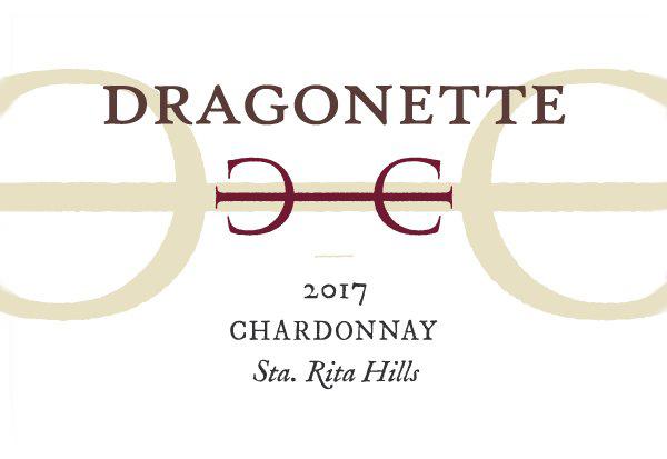 2017 Chardonnay, Sta. Rita Hills