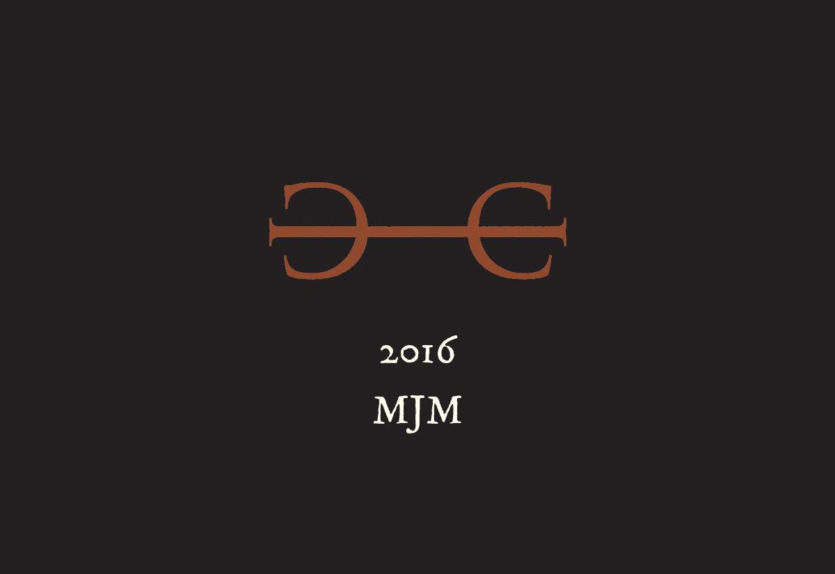 2016 MJM