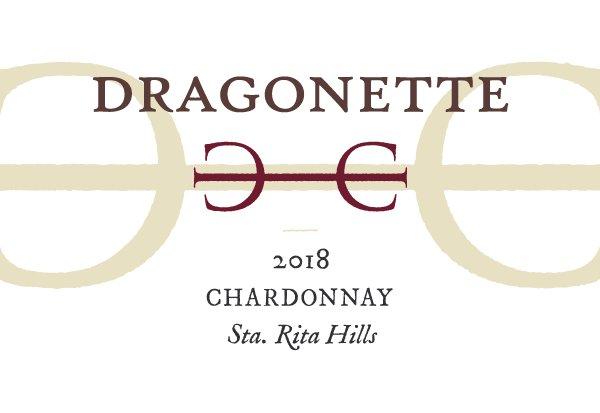 2018 Chardonnay, Sta. Rita Hills