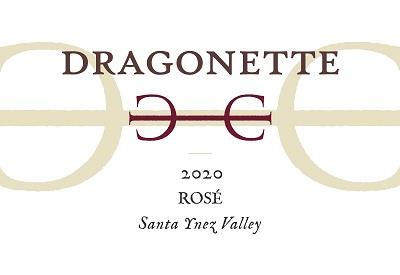 2020 Rosé, Santa Ynez Valley