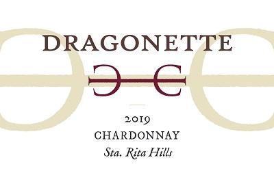2019 Chardonnay, Sta. Rita Hills