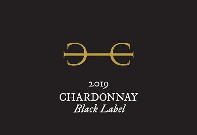 2019 Chardonnay, Black Label