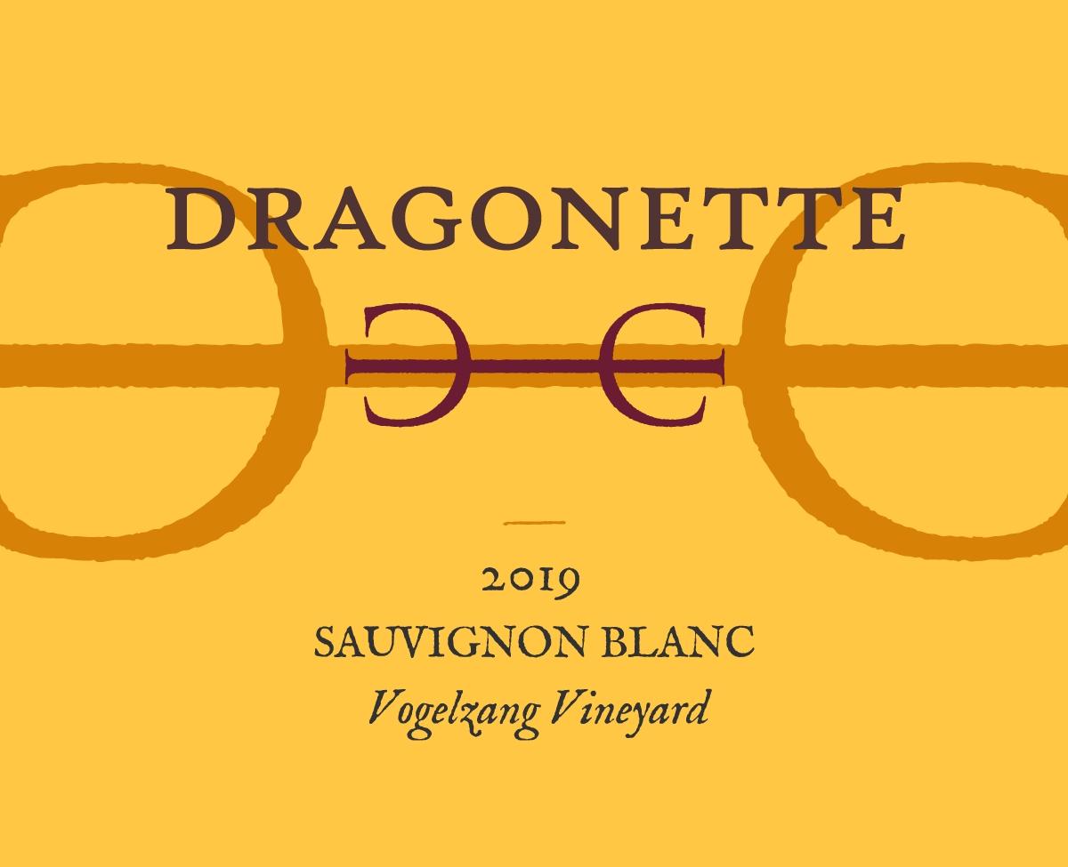 2019 Sauvignon Blanc, Vogelzang Vineyard